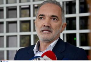 Παρέμβαση Σαλμά στη δικαιοσύνη καταγγέλλει η Ένωση Δικαστών και Εισαγγελέων