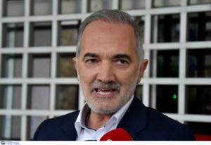Novartis: Κατέθεσε ο Μάριος Σαλμάς – «Είμαι ο μόνος υπουργός που έπιασε τις αθέμιτες πρακτικές»