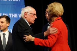 ΗΠΑ: Γιατί Σάντερς και Γουόρεν δυσκολεύονται να πείσουν τα συνδικάτα