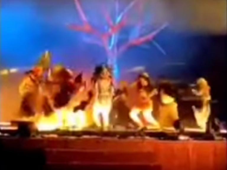 Σαουδική Αραβία: Μαχαίρωσαν τρεις ηθοποιούς κατά την διάρκεια θεατρικής παράστασης