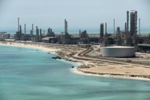 Σαουδική Αραβία: Εγκρίθηκε το αίτημα της Saudi Aramco για εισαγωγή στο Χρηματιστήριο