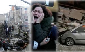 Οι φίλαθλοι του ΠΑΟΚ και του Άρη στο πλευρό των σεισμόπληκτων της Αλβανίας! [pics]