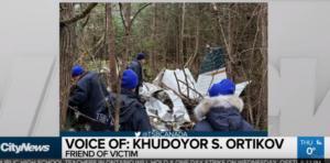 Επτά νεκροί σε συντριβή αεροσκάφους στον Καναδά