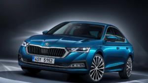 Νέα Škoda Octavia με καινούργιους κινητήρες και τεχνολογία αιχμής! [vid]