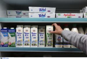 Λαμία: Βούτηξαν προϊόντα 800 ευρώ από σούπερ μάρκετ – Δεν χωρούσαν στο πορτ μπαγκάζ!