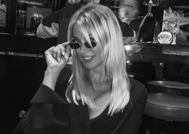Κωνσταντίνα Σπυροπούλου: Τα ταξίδια δεν έχουν τέλος! Από το Μιλάνο στο Λονδίνο!