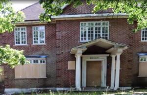 Εγκαταλελειμμένα σπίτια αξίας 350 εκατομμυρίων στο Λονδίνο