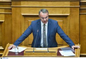 Αισιόδοξος ο Σταϊκούρας για την 4η αξιολόγηση μετά το Eurogroup!