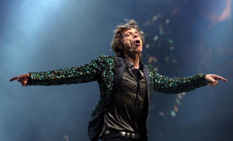 Rolling Stones: Θα διδάξει… ιστορία της ροκ ο μάνατζέρ τους!