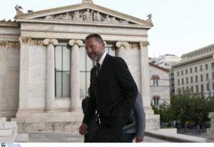 Στουρνάρας: Ο λογαριασμός βγαίνει, δεν υπάρχει σκάνδαλο Novartis – video