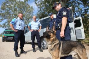 ΣτΕ: Προεδρικό διάταγμα για πρόσληψη 400 συνοριοφυλάκων