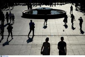 """""""Αραιώνουμε"""" επικίνδυνα: Στα 8 εκατ. θα μειωθεί ο ελληνικός πληθυσμός το 2050!"""
