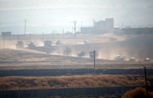 Συρία: Φτάνουν τους 100 οι νεκροί στην Ιντλίμπ