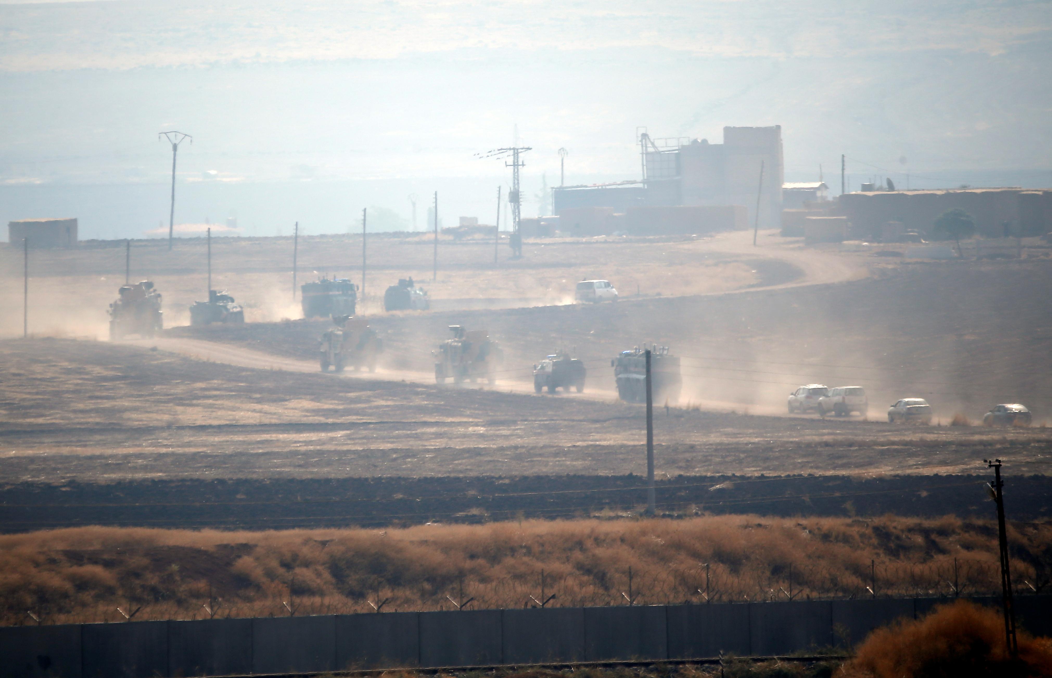 Συρία: Έξι άμαχοι νεκροί από αεροπορικές επιδρομές της Ρωσίας