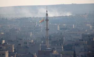 Συρία: Χτύπημα κοντά στην πρεσβεία του Λιβάνου στην Δαμασκό – 2 νεκροί