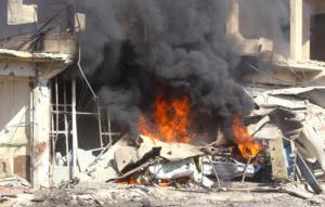 Συρία: Το Ισλαμικό Κράτος πίσω από την δολοφονία του Αρμένιου ιερέα
