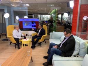 Το επίδομα πετρελαίου θέρμανσης, το κοινωνικό μέρισμα και η συνέντευξη Τσίπρα