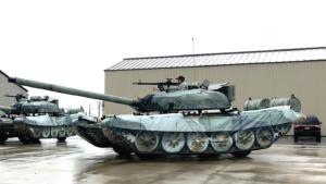 Το Χόλιγουντ στην υπηρεσία του Αμερικανικού στρατού! Επιστρατεύεται ενάντια στη «ρωσική απειλή» [pic]