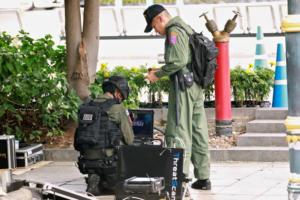 Ταϊλάνδη: 15 νεκροί από επίθεση ενόπλων στην Γιάλα