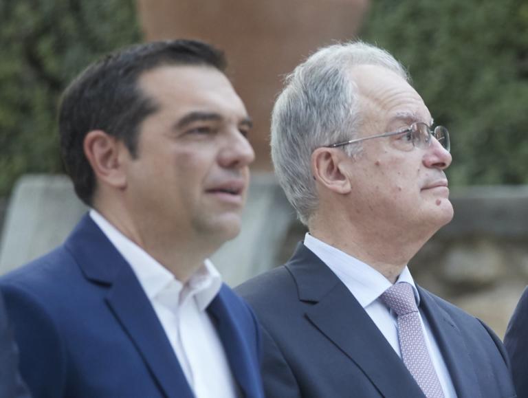 Δεν ορίζει αντικαταστάτες Πολάκη – Τζανακόπουλου ο Τσίπρας – Η επιστολή του στον Πρόεδρο της Βουλής