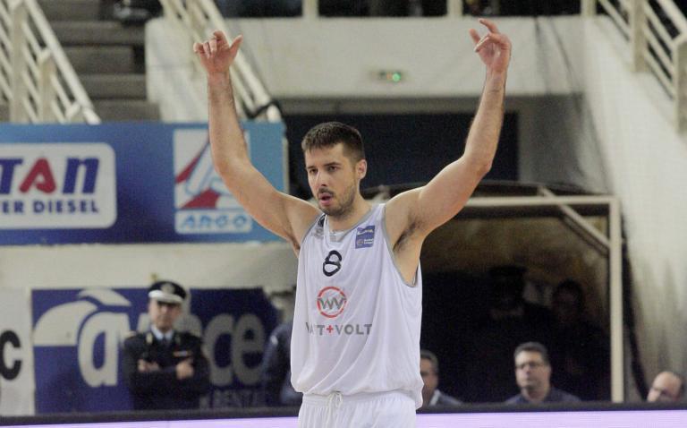 Στον Ηρακλή ο Τέπιτς! Τρίτη ελληνική ομάδα για τον Σέρβο