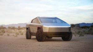To pick-up της Tesla έχει εξωπραγματικές επιδόσεις αλλά… δεν βλέπεται! [vid]