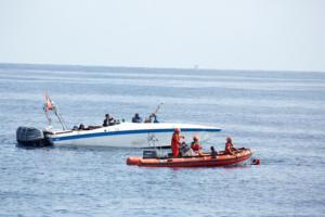 Μαρόκο: Δύο ψαράδες πνίγηκαν, άλλοι 14 αγνοούνται