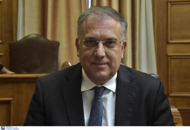 Θεοδωρικάκος: Η κυβέρνηση λαμβάνει μέτρα για την ανακούφιση των πολυτέκνων
