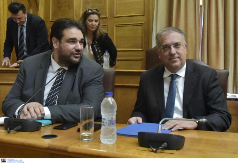 Θεοδωρικάκος: Αύριο στα κόμματα το νομοσχέδιο για την ψήφο των αποδήμων
