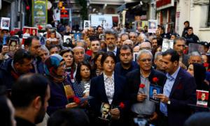 Τουρκία: Το φιλοκουρδικό κόμμα HDP σκέφτεται να αποσύρει τους βουλευτές του