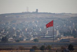 Συρία: Ξεκίνησαν οι Ρωσοτουρκικές περιπολίες στα σύνορα