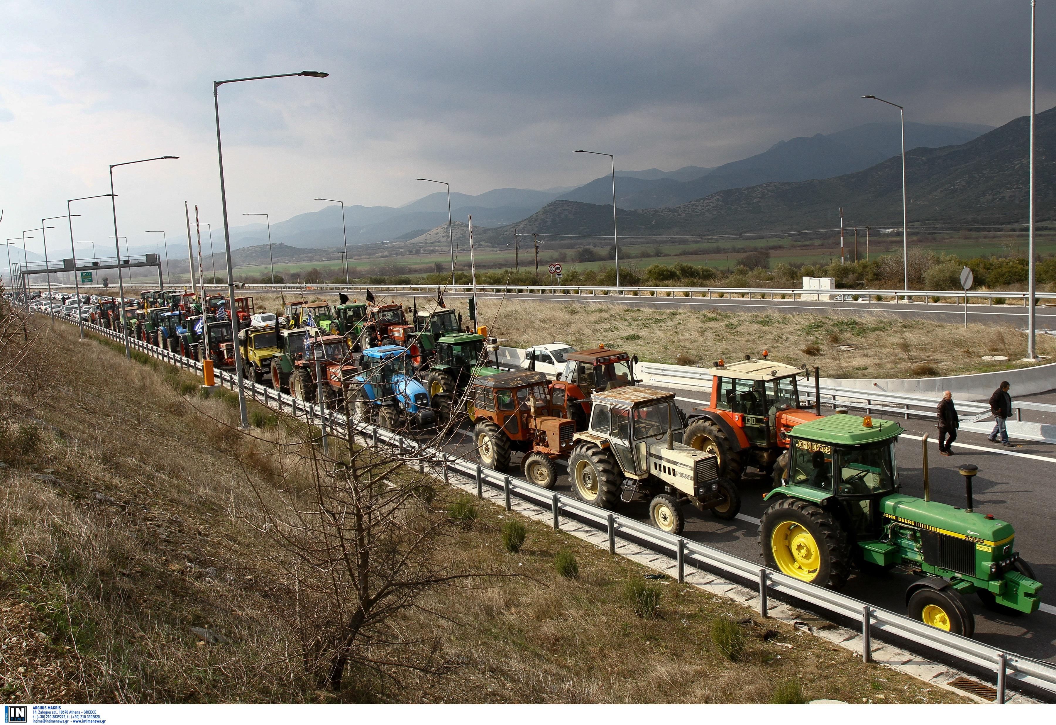 Οι αποφάσεις για το ασφαλιστικό των αγροτών – Τι θα ισχύσει τελικά για τις εισφορές