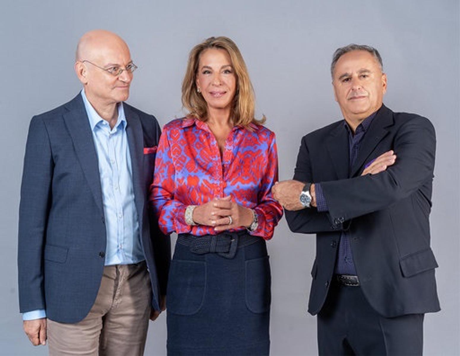 Η επίσημη ανακοίνωση για την Όλγα Τρέμη | Newsit.gr