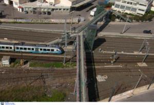 Τρένα: Κανονικά αύριο και την Πέμπτη τα δρομολόγια