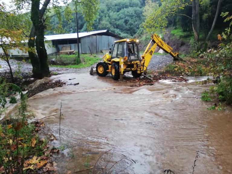 Καιρός – Κέρκυρα: Πλημμύρες, πτώσεις δέντρων και διακοπές ρεύματος λόγω κακοκαιρίας