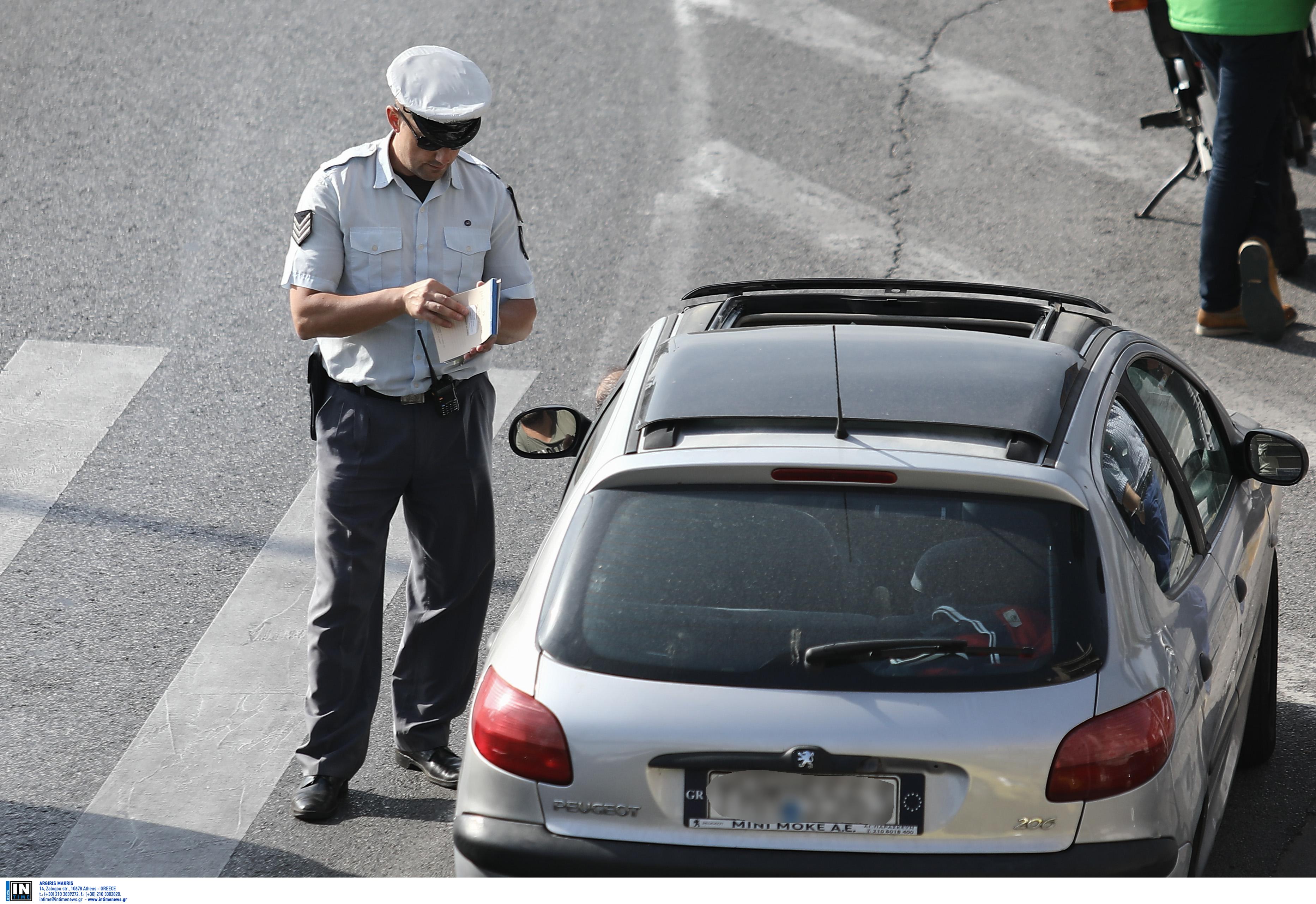 Θεσσαλονίκη: Αυτόφωρο για όσους οδηγούν επικίνδυνα στην Περιφερειακή Οδό