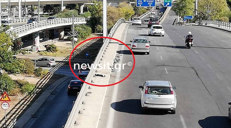 Τραγικός ο τρόπος που σκοτώθηκε ο πολίστας Αδαμάντιος Μαντής! [Pic]