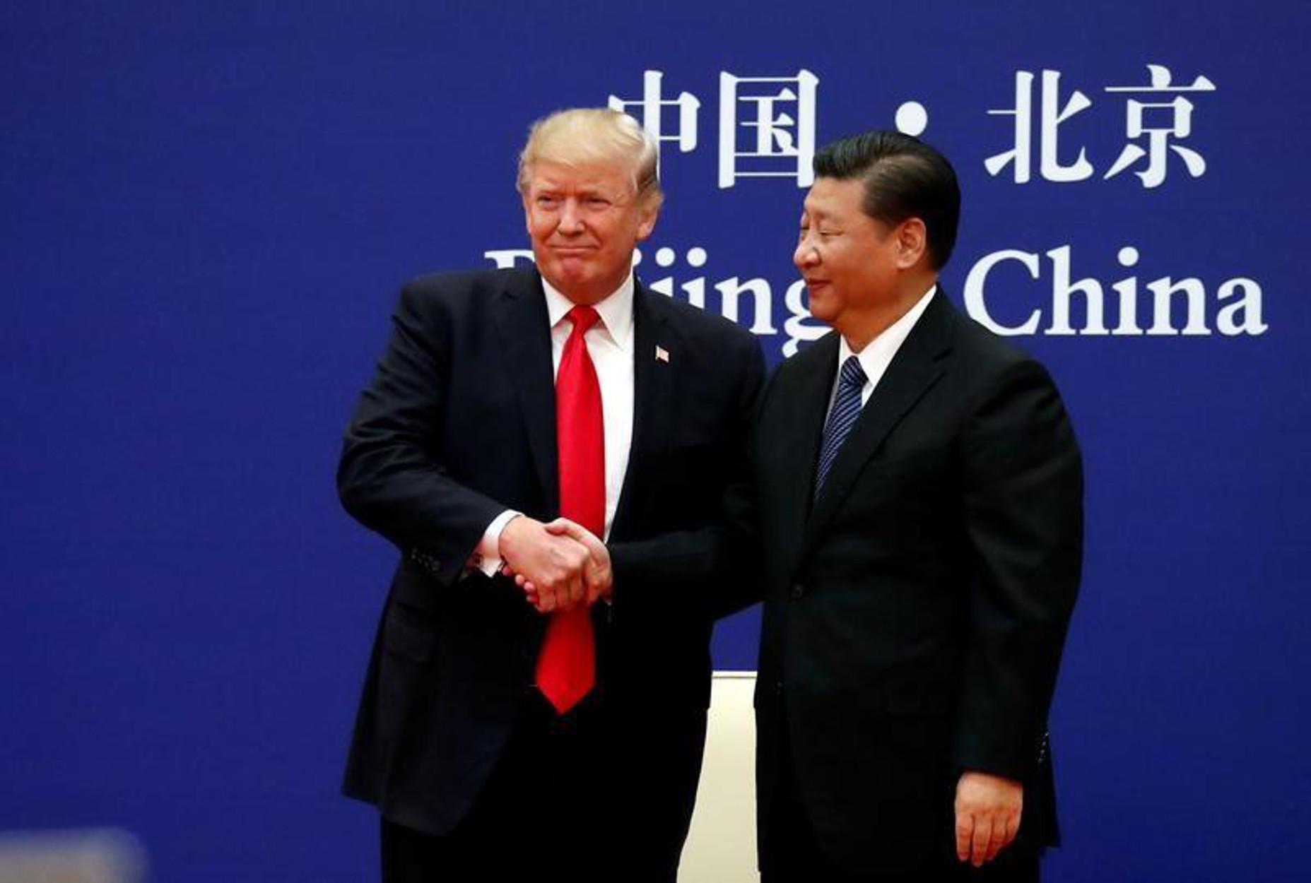 Ακυρώνονται δασμοί μεταξύ ΗΠΑ - Κίνας