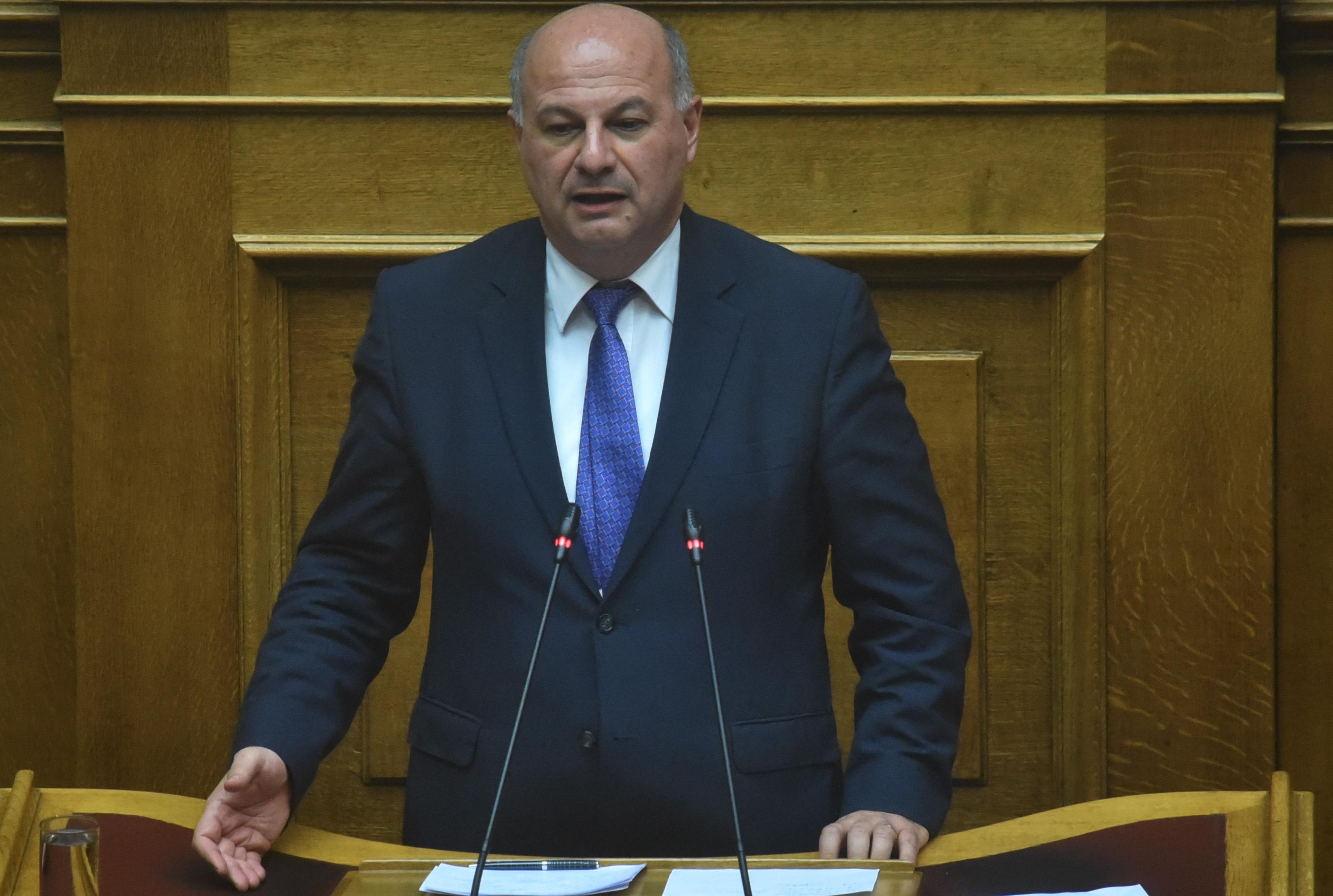 Βουλή: Ψηφίστηκε ο νέος Ποινικός Κώδικας – Τσιάρας σε ΣΥΡΙΖΑ: Έχετε εκθέσει την χώρα