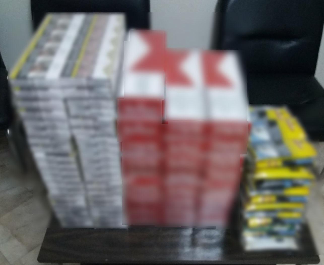 Πτολεμαϊδα: Συλλήψεις για λαθραία τσιγάρα – Η μέρα που δύσκολα θα ξεχάσουν
