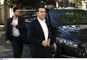 ΠΓ ΣΥΡΙΖΑ: Την ερχόμενη εβδομάδα η σύνθεση της Κεντρικής Επιτροπής Ανασυγκρότησης