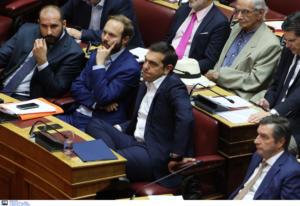 Δυο οι… τάσεις στον ΣΥΡΙΖΑ για την Προανακριτική – Ποιοι διαφωνούν με τον Πολάκη