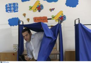 ΣΥΡΙΖΑ: Σε… ετοιμότητα για διπλές εκλογές