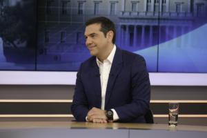 Τσίπρας: Λίγο πριν το Πάσχα το συνέδριο του ΣΥΡΙΖΑ – Δείτε τη συνέντευξη στο Open