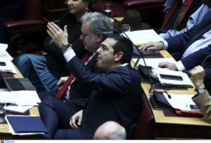 Επιμένει ο ΣΥΡΙΖΑ: Ζητά παραίτηση Κικίλια και ανάκληση διορισμών των διοικητών νοσοκομείων