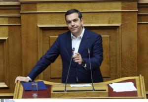 Από την προανακριτική στη… Συνταγματική Αναθεώρηση! Το νέο μέτωπο σύγκρουσης ΣΥΡΙΖΑ – κυβέρνησης