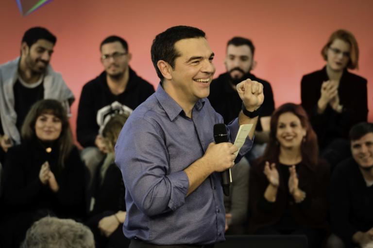 Σχέδιο αιφνιδιασμού του ΣΥΡΙΖΑ με διπλές κάλπες βλέπει ο Τσίπρας