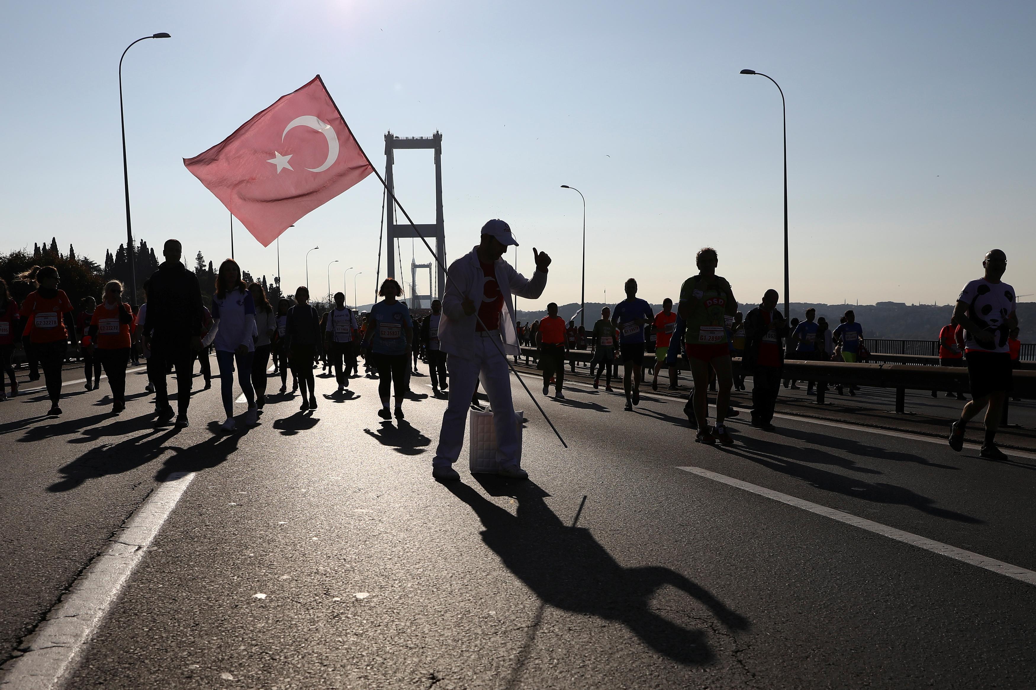 Τουρκία: Απέλαση δέκα Γερμανών πολιτών που σχετίζονται με το Ισλαμικό Κράτος