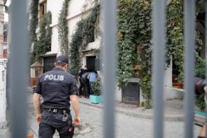 Τουρκία: Οι αρχές συνέλαβαν 94 υπόπτους ως μέλη του Ισλαμικού Κράτους