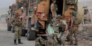 Συνεχίζεται η φρίκη στη Συρία: Τουρκικές δυνάμεις πυροβόλησαν διαδηλωτές στο Κομπάνι [vid]